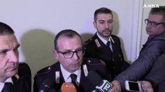Terrore sul bus, parla carabiniere: