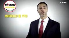 A Regina Coeli interrogatorio di garanzia per De Vito