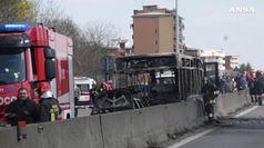 Terrore su bus, oggi decisione gip su arresto autista