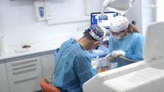 Cure dentali, 'triage' per individuare gravita' parodontite