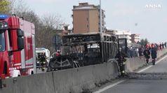 Terrore bus: Sy resta in carcere, 'si e' finto pazzo'
