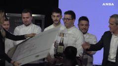 Premio Birra Moretti Grand Cru 2019, vincitore e' Alberto Wengert