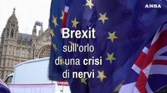 Brexit allo snodo, ecco gli scenari