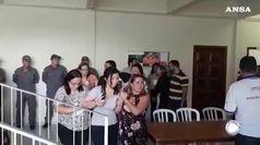 Ex alunni sparano a scuola, 10 morti a San Paolo