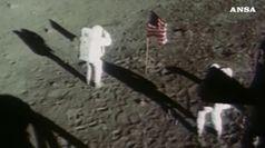 La Nasa riportera' astronauti sulla Luna entro 10 anni