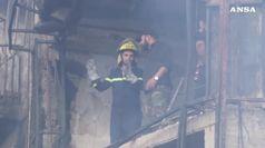 Esplosione in un gasdotto in Iran, 5 morti