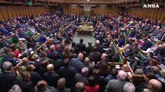 Attesa per nuovo voto su proroga negoziati Brexit