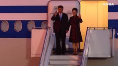Xi tra Roma e Palermo, poi va in Francia
