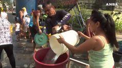 Filippine, acqua razionata in almeno 13 citta'