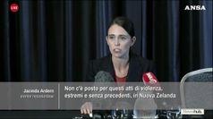 Premier Nuova Zelanda: violenza senza precedenti