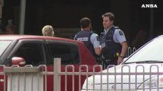 Quattro fermati per la strage di Christchurch