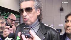 Kiev chiede di vietare ingresso a Toto Cutugno