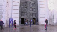 Franco ultimo atto, i resti saranno trasferiti a Madrid
