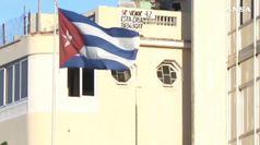 Usa-Cuba: Washington riduce durata visto