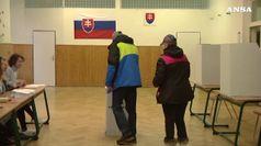 Slovacchia al voto per le Presidenziali