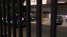 Nicaragua, represse le proteste anti-Ortega