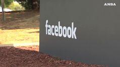 Nuova Zelanda, Facebook replica alle accuse