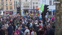 Tre adolescenti schiacciati dalla calca in Irlanda del Nord