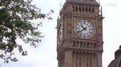 La settimana della verita' per la Brexit di Theresa May