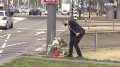 Terrore in Olanda, spara sul tram e uccide tre persone