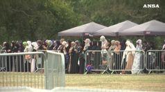 Nuova Zelanda, primi funerali dopo la strage