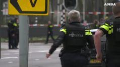 Sparatoria Utrecht, arrestato secondo uomo