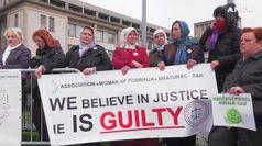 Bosnia, appello L'Aja: ergastolo per Karadzic