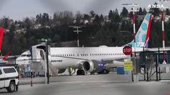 Boeing ha sviluppato nuovo software per 737