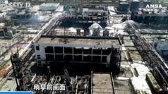 Cina, 47 i morti nell'impianto chimico esploso