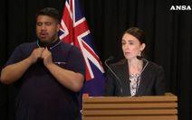 6 giorni dopo Christchurch, bandite le armi d'assalto