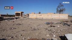 Isis, esultano le milizie filo-Usa: 'Baghuz e' libera'