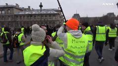 Il Senato francese fa tremare l'Eliseo sul caso Benalla