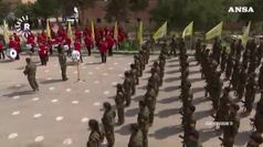 Usa conferma: 'Il califfato dell'Isis spazzato via dalla Siria'