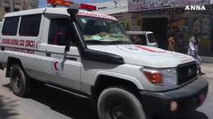 Attacco in Somalia, almeno 16 morti