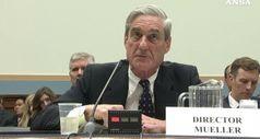 Trump a prova dossier Mueller, e' showdown Russiagate