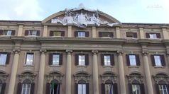 Istat rivede al ribasso stime crescita per l'Italia
