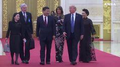 Dazi, summit Usa-Cina a fine marzo