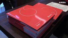 Vodafone: 1.130 esuberi,vuole soluzione sostenibile