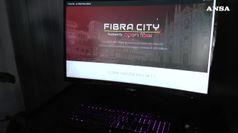 Tecnologia: Open Fiber e Fibra.City aprono era connessione a 10Gbps