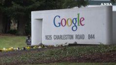 Abuso posizione dominante, multa Ue a Google da 1,5 mld