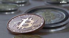 E' crisi del Bitcoin, la piu' nera nei 10 anni di vita