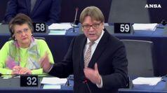 Parlamento Ue, no a proroga Brexit oltre il 23 maggio