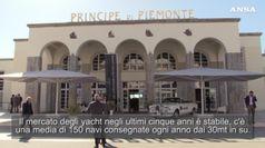Nautica: a Yare 1.500 incontri comandanti-imprese