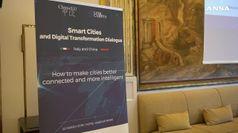 Gambardella (ChinaEu): Smart City occasione per cooperare con Cina