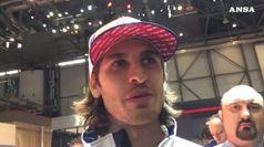 F1, Giovinazzi: orgoglioso riportare Italia in pista