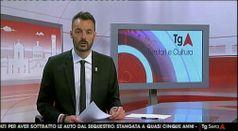 TG TERRITORIO E CULTURA, puntata del 03/04/2019