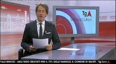TG TERRITORIO E CULTURA, puntata del 04/04/2019