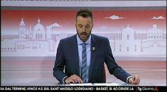 TG GIORNO SPORT, puntata del 05/04/2019