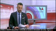 TG TERRITORIO E CULTURA, puntata del 05/04/2019
