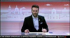 TG GIORNO SPORT, puntata del 06/04/2019